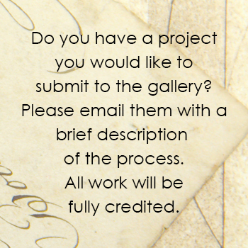 Submit Your Projects